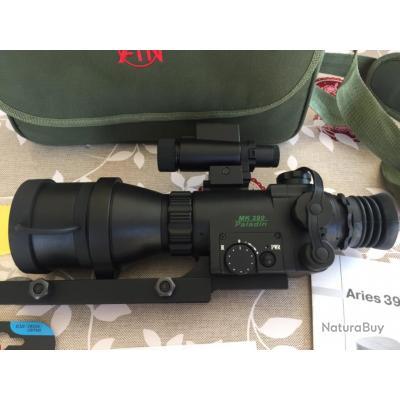 Lunette de tir en vision nocturne ATN - Jumelles et monoculaires de ... b743afc7a925