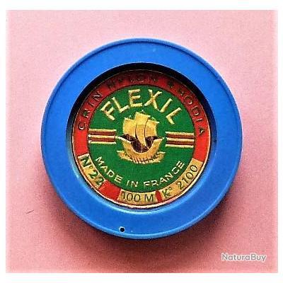 """ypp di - Nylon """"Flexil"""" 22/100 - Bobine de 100 mètres"""