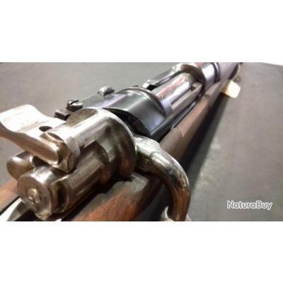 carabine mauser K98  ERFURT 1915 CAL 8X57JS