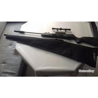 9444e8964d Carabine à plombs avec lunettes - Carabines à plomb moins de 20 ...