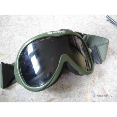 ca584156951955 Lunette bollé militaire - Lunettes et masques tactiques et sécurite ...