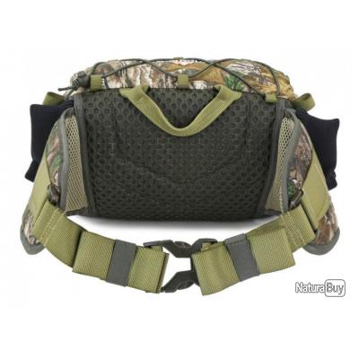 SAC BANANE PIONEER 400RT VANGUARD CAMO  REAL TREE XTRA