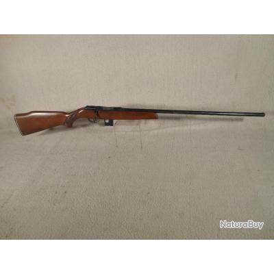 carabine de jardin à répétition gaucher calibre 9mm flobert