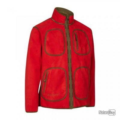 veste Polaire réversible Deerhunter Gamekeeper