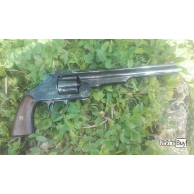 Smith & Wesson  sprinefield  mass U S A