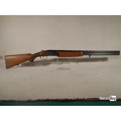 FUSIL SUPERPOSE BRNO CALIBRE 12/70