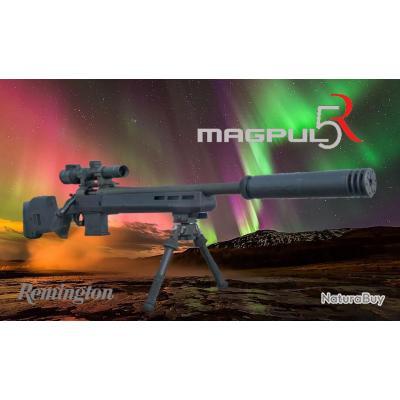 "REMINGTON 700 Magpul Tactical 5R ""PROMO FLA$H CA$H"" Cal 308 Win Canon 56cm"