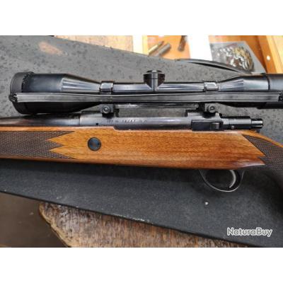 Carabine à verrou Sako Finnbear cal 375 H&H