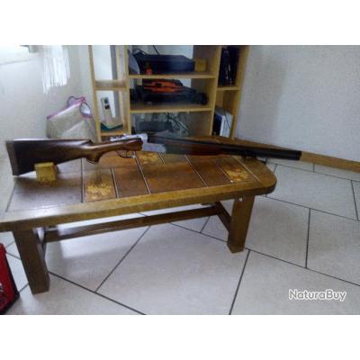 024cd9edcd7 Très beau Fusil superposé Breda st Etienne - Fusils Superposés ...