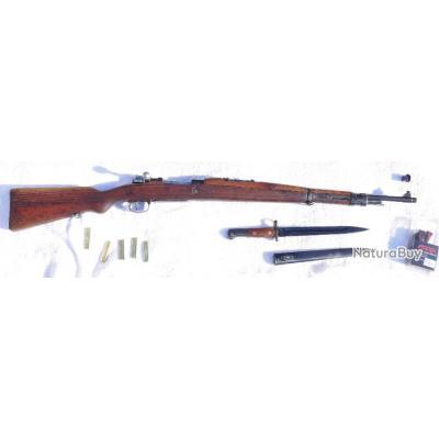 "Mauser 24/47 ""Preduzece 44"""
