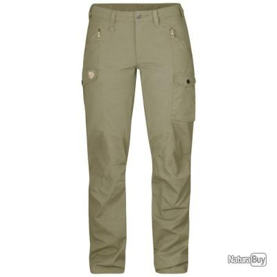 Femme 4201378589236Neuf Nikka Fjallraven Savannah Pantalon Taille xedWCorB