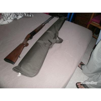 1 fusil de chasse