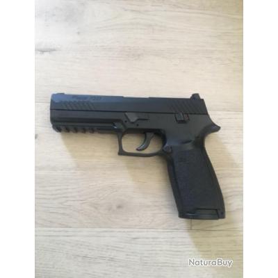 Sig sauer p320 4.5mm