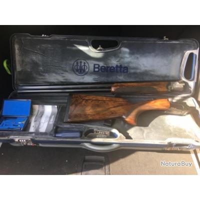 Beretta DT10 Fosse