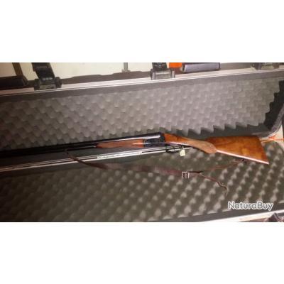 e56f8829b27 Fusil juxtaposé MAS cal 16 - Fusils Juxtaposés calibre 16 (5090425)