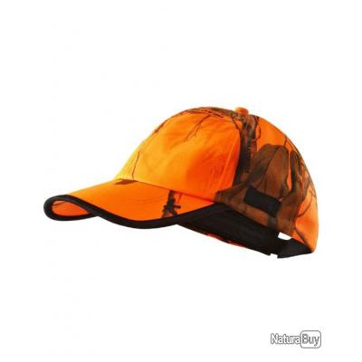 9efaa5f46094 CASQUETTE CAMO REALTREE® FLUO VISIBLE SEELAND - Chapeaux, casquettes ...