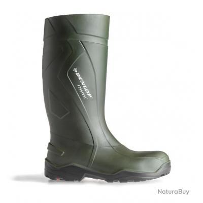 d48dc361a8bd7 Bottes de travail Dunlop 41 - Chaussure de protection (5096281)