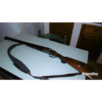 Fusil de chasse Drilling