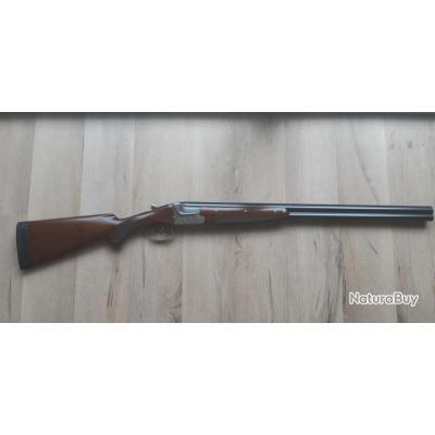 9f2e0b8d027 Fusil superposé Merkel 12 70 201E - Fusils Superposés calibre 12 ...