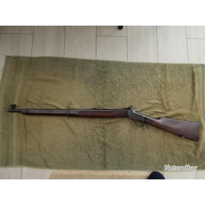 3091677bced459 Fusil US Winder Winchester 1885 - Armes Longues Western de catégorie ...