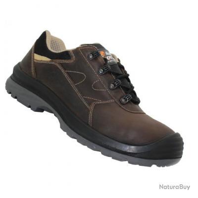 Chaussure de sécurité Hydrofuges basse