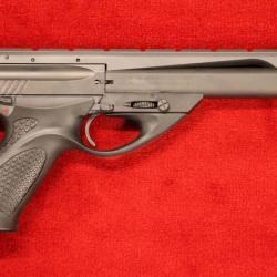 pistolet beretta mod 87 target cal 22 lr pistolets de cat gorie b 5139645. Black Bedroom Furniture Sets. Home Design Ideas