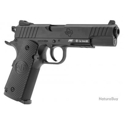 """""""Réplique pistolet STI DUTY ONE Co2 GNB"""""""