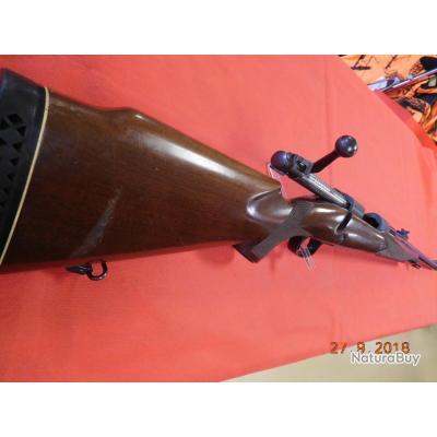 Carabine Winchester 70 Classic Hunter d'occasion CANON  55 cm, 458 Win Mag, ref DV 842