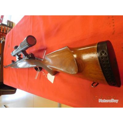 Carabine Winchester 70 Classic Hunter d'occasion 60 cm 300 Win Mag, lunette Schmit&Bender 11/4-4X20