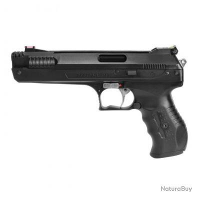 Pistolet à plombs Beeman P17 4.5