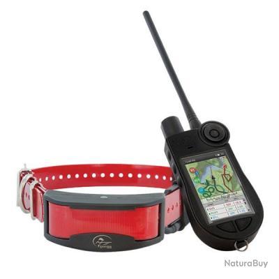 SportDOG TEK V2LT-E - Système de localisation GPS & Dressage
