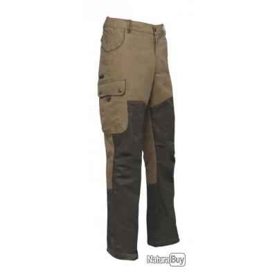 Pantalon de chasse Club Interchasse Lancelot