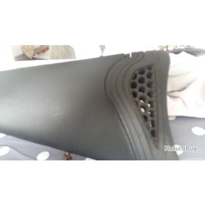 Semi-automatique  luger 12/89 synthétique noir