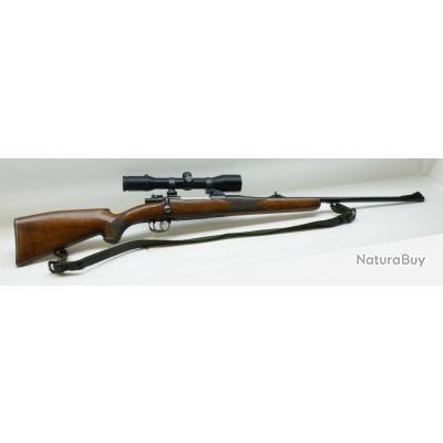 Carabine KETTNER type MAUSER 98K cal. 7x64 lunette Zeiss Diavari Z MC 1,5-6X42 (Calibre: 7x64)