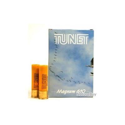 cartouches de chasse cal 20 magnum TUNET