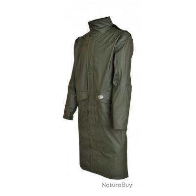 Manteau de pluie Percussion Impersoft
