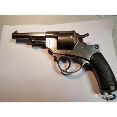 Revolver d'ordonnance modèle 1873