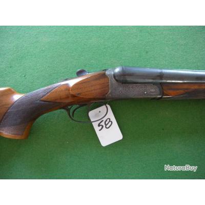 Juxtaposé Italien calibre 12 Magnum Occasion à saisir !!!  MISE A PRIX UN EUROS  REF 58