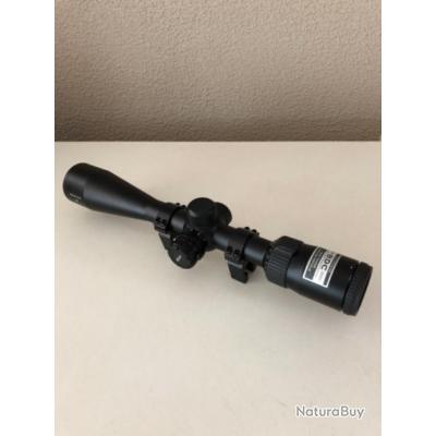 Lunette 4,5x18x40 Nikon prostaff 5 réticule BDC