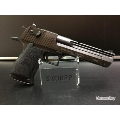 PISTOLET IWI Desert Eagle calibre 44 Magnum
