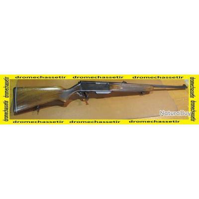 browning bar acier cal 300 win mag avec chargeur neuf, canon de 61cm, occasion en bon etat