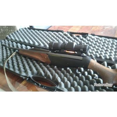 carabine benelli argo 300wm