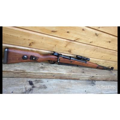 Mauser k98k byf 44 sniper ZF 41
