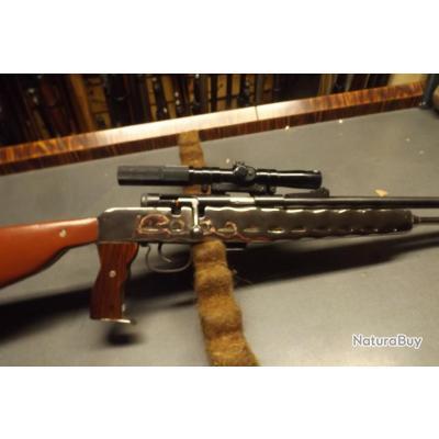carabine 22lr toz