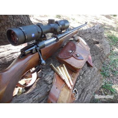 Jean-François vous recommande INGWE HUNTING SAFARIS en AFRIQUE DU SUD, chasse en direct