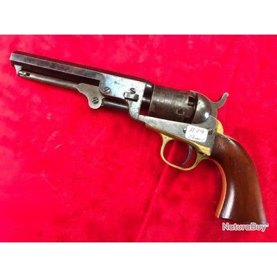 Superbe Colt 1849 pocket cal.31 (1129)