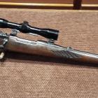 Carabine Mauser 98 Sipp 5,6x57