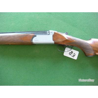4ebb9b78363 Fusil Superposé Antonio Zoli calibre 12 Occasion A Saisir mise a prix un  euro ref 83