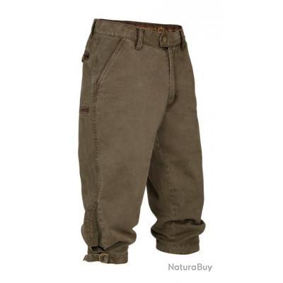 Pantalon de chasse Club Interchasse Lenny