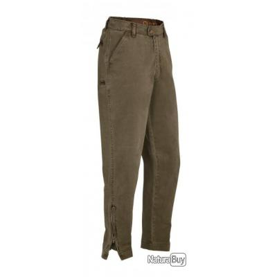 Pantalon de chasse Club Interchasse Lery